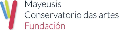 La Fundación Mayeusis es una organización civil declarada de interés gallego y cultural sin ánimo de lucro, que desarrolla y promueve la música y demás lenguajes artísticos como herramienta de educación y transferencia de valores a la sociedad.